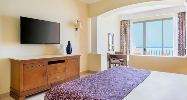 Accommodations - Iberostar Selection Rose Hall Suites - All Inclusive - Montego Bay, Jamaica